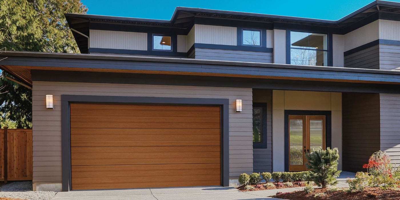 Wooden Garage Doors Although No Longer The Outright Best By Mike Vil Medium