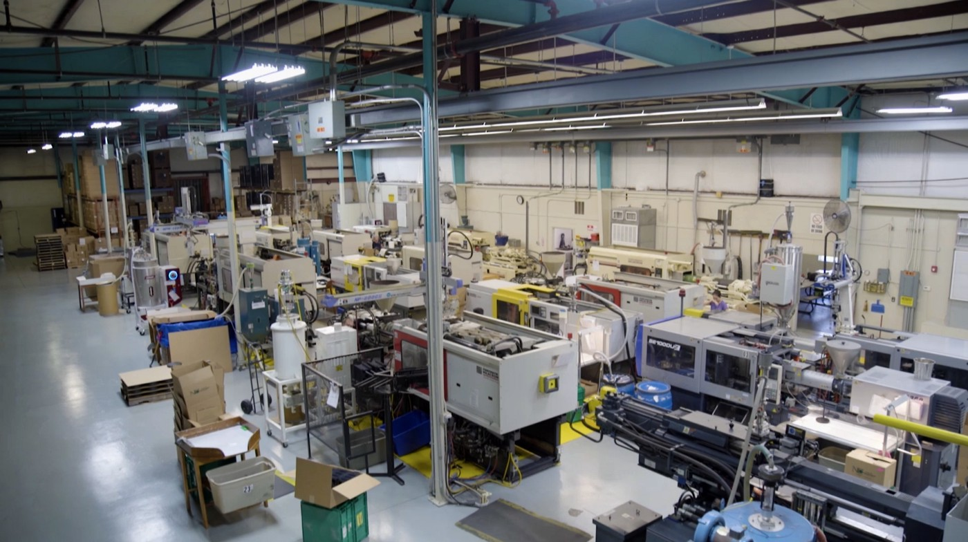 Why is injection molding so expensive? - Jaycon Systems - Medium