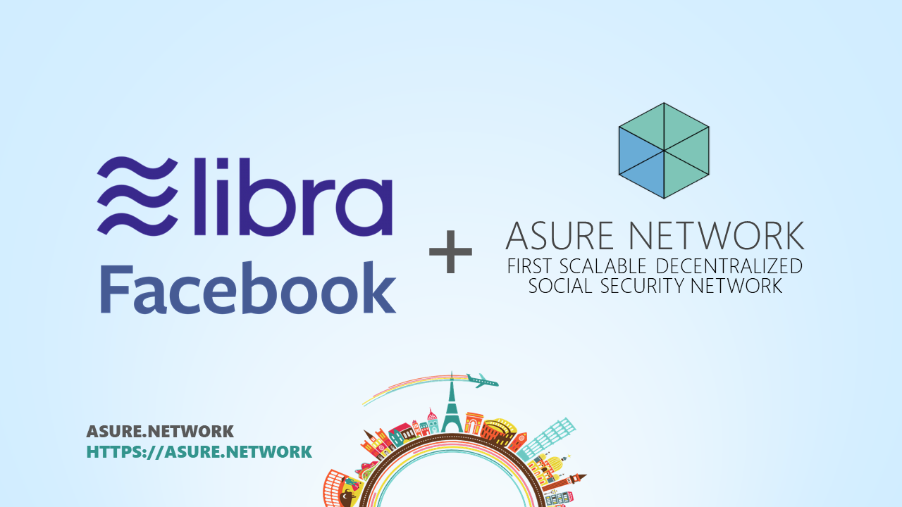 Facebook Libra, Stable coins and Asure Network - Asure Network - Medium