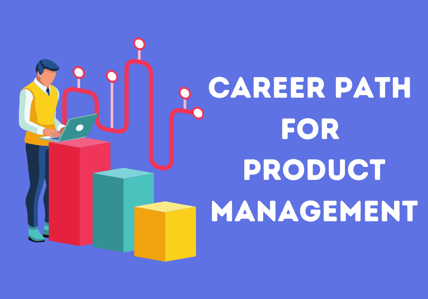 Career path for Product Management