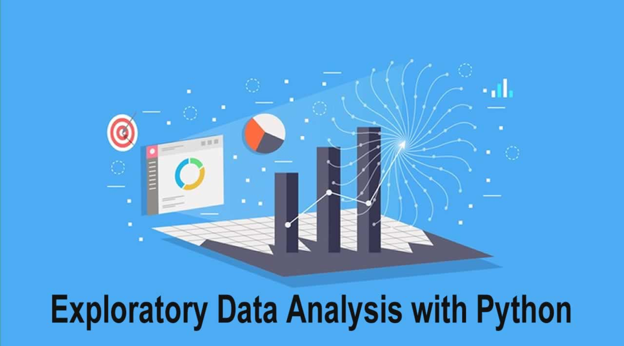 Exploratory data analysis in Python  - Towards Data Science