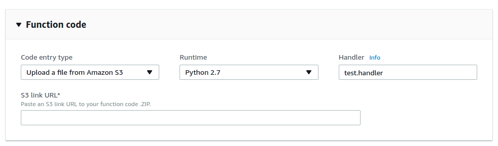 Serving PyTorch Models on AWS Lambda with Caffe2 & ONNX
