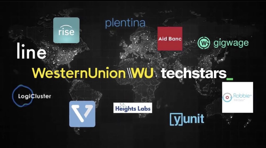 Gig Wage Partners With Techstars & Western Union