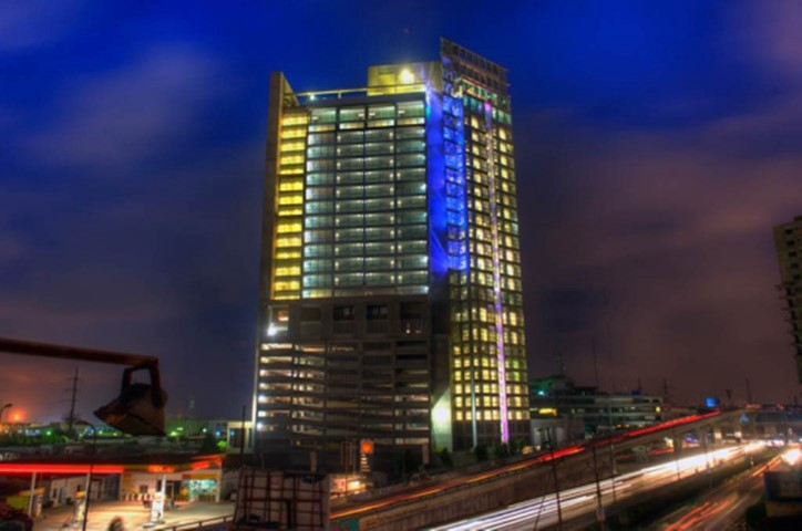 Top 10 Tallest Buildings in Pakistan - ZunNurain Khalid - Medium