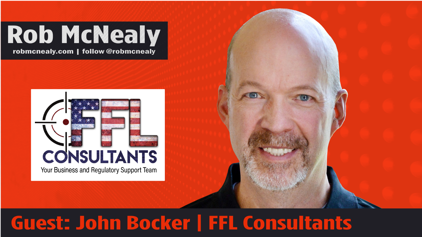John Bocker is the Managing Director and co-founder of FFL Consultants