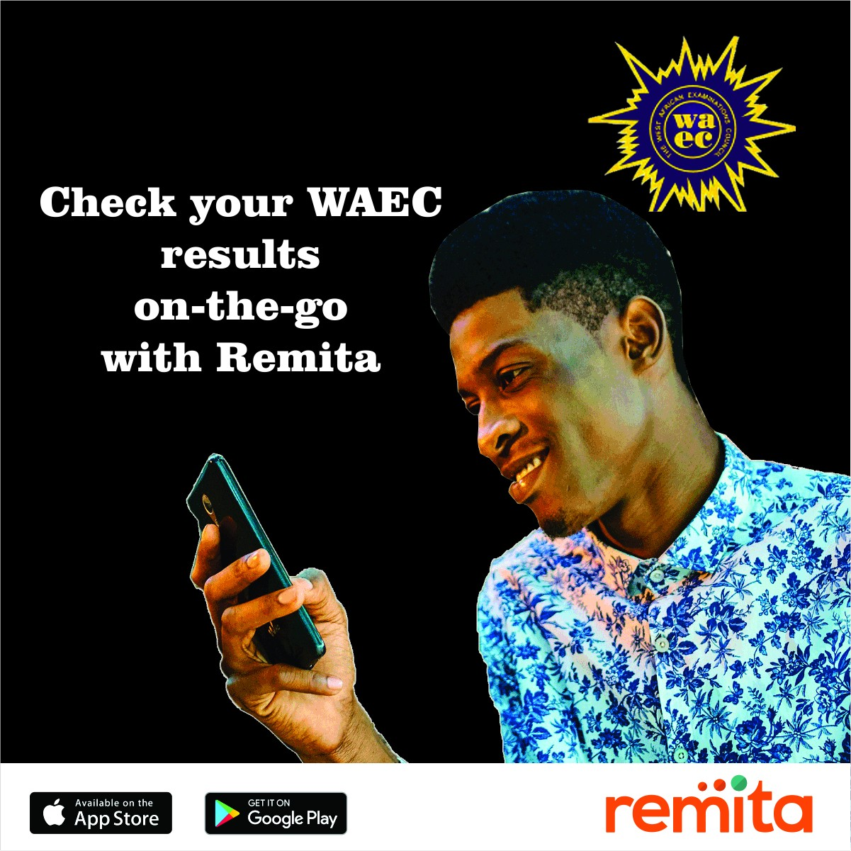 Steps to Purchase Your WAEC Result Checker E-PIN on Remita