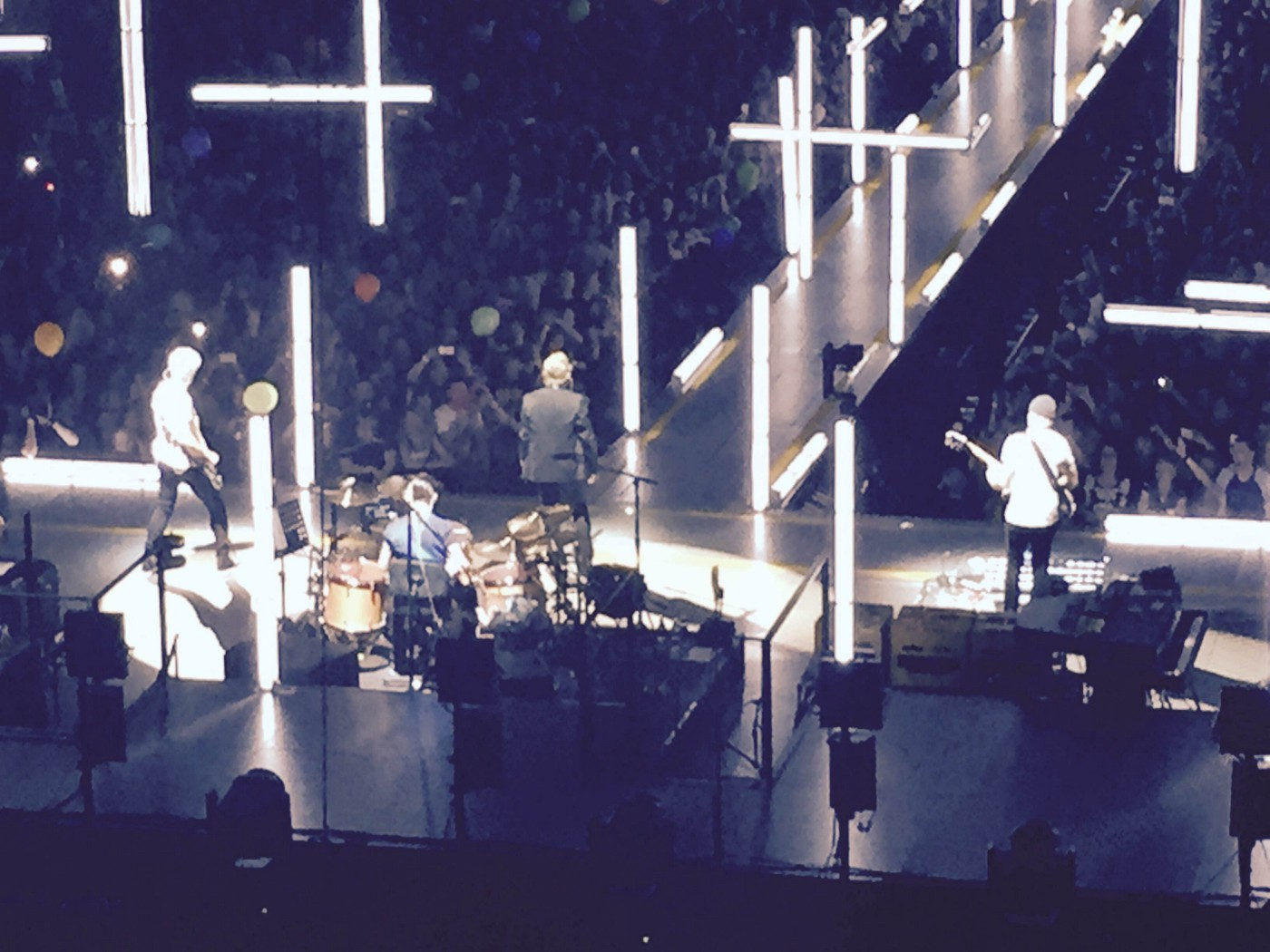 How I Almost Ruined The U2 Concert For My Family - Bridget