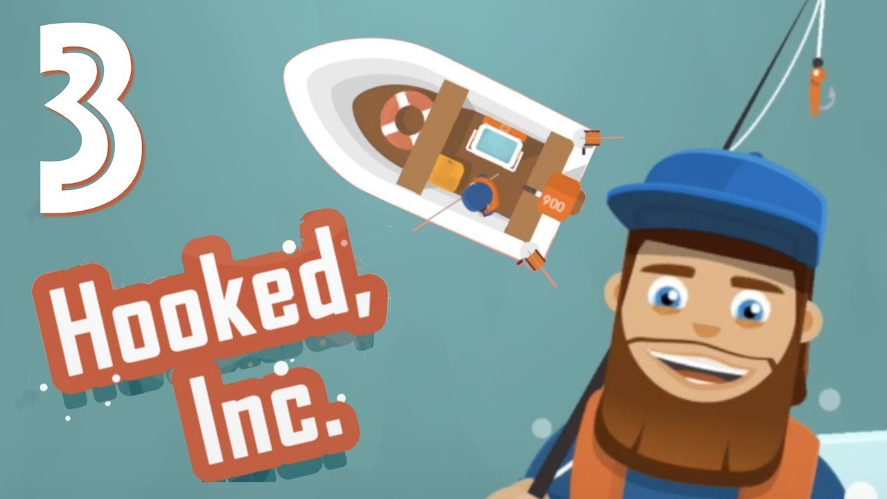 BEST]Hooked Inc Fisher Tycoon Hack No Survey Cheats