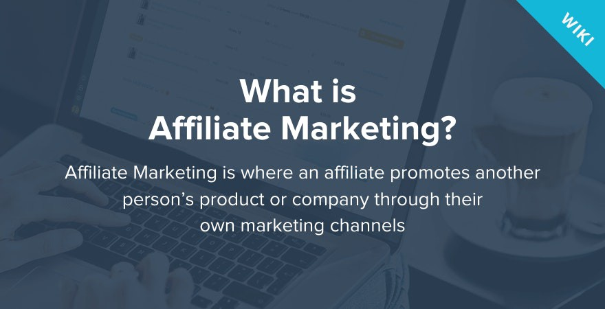 What is Expertnaire Affiliate Marketing