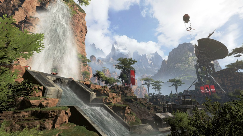 What PC do you need for Apex Legends? - Playkey Team - Medium
