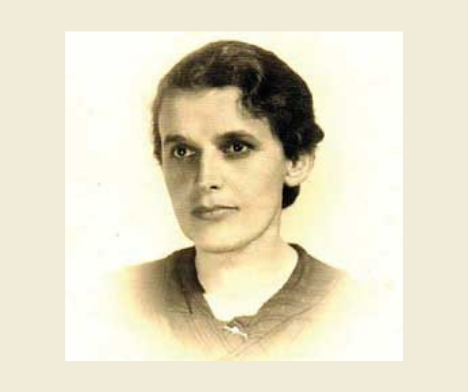 Diana Budisavljević, a woman who saved over 10,000 children