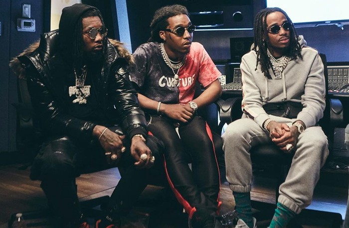 """CULTURE II"""" by Migos Reaction! - Chip Wasn't Scared At All"""