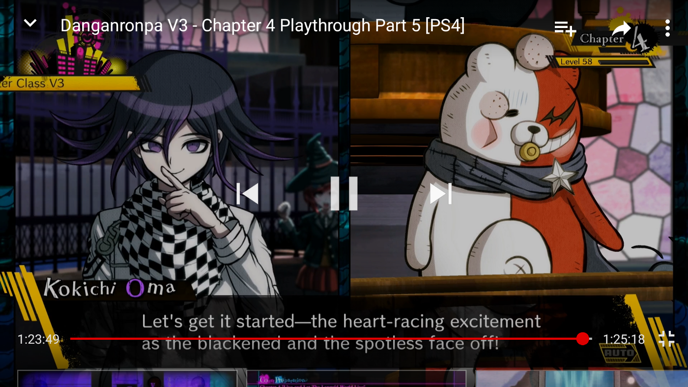 New Dangan Ronpa V3: Killing Harmony — Theory - Celeiro100 - Medium