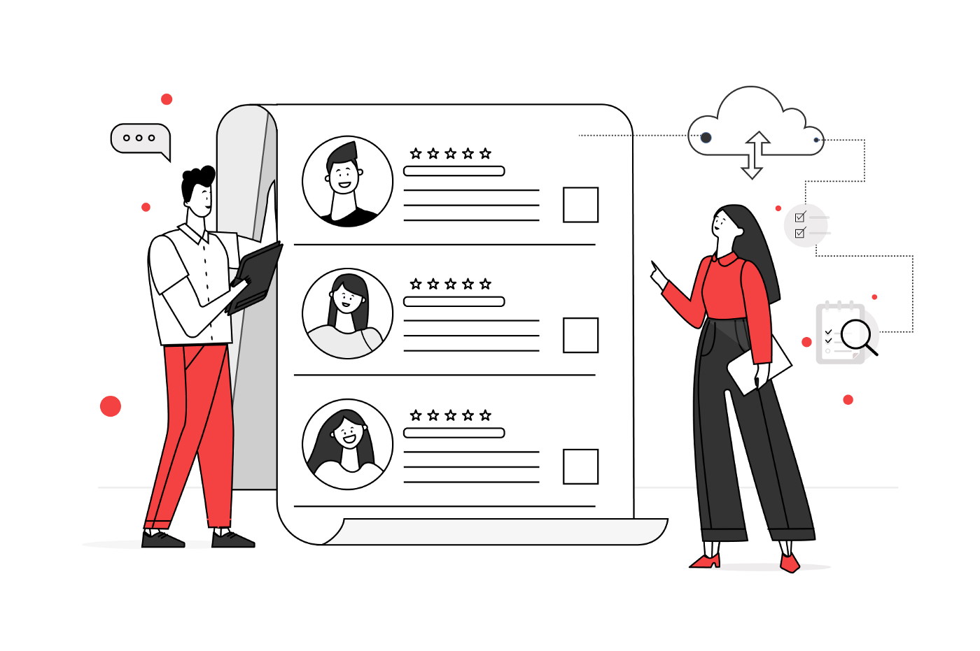 A Quick Guide to Designing HR SaaS Software