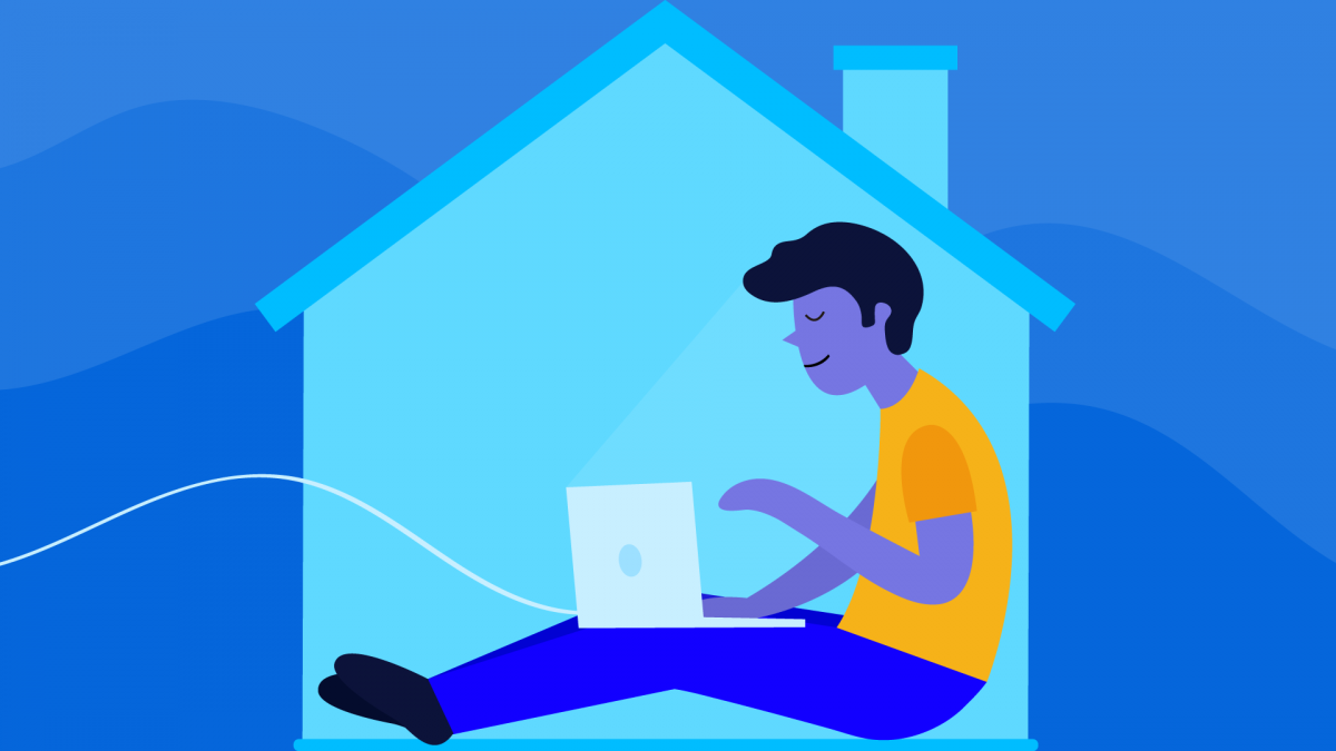 tips for working from home efficiently nigeria