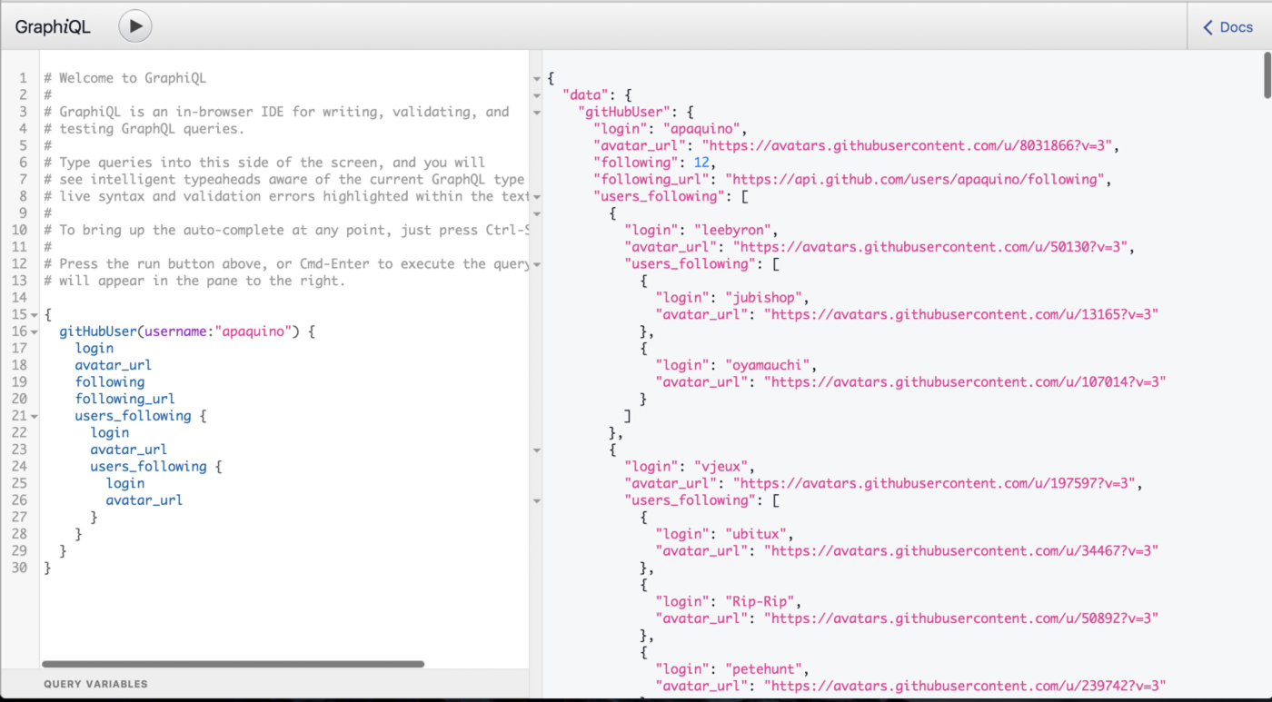 GraphQL: Learn by Doing (Part 3 of 3) - jsComplete EdgeCoders - Medium