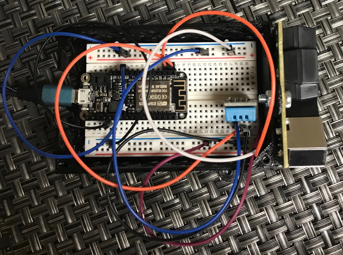 Weekend DIY? Low-Cost Air Quality Monitoring for All