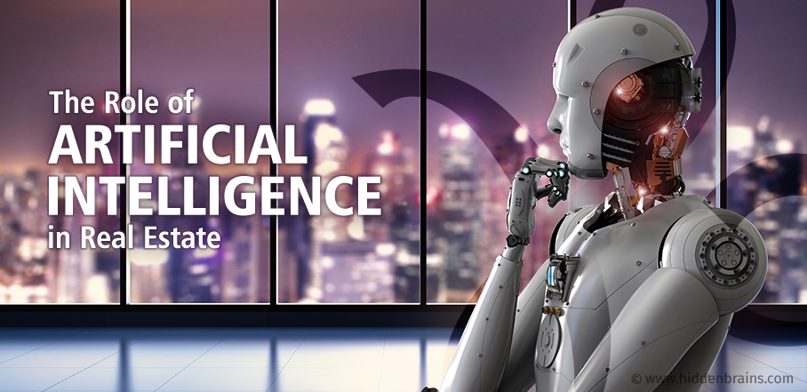 The Role of Artificial Intelligence in Real Estate