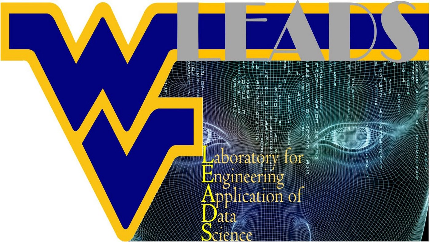 West Virginia University Laboratory for Engineering Application of Data Science