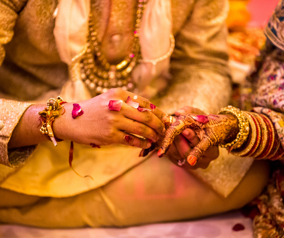 Indina Arranged Marriage Decoded
