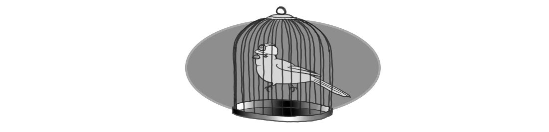 The Canary in a Coalmine