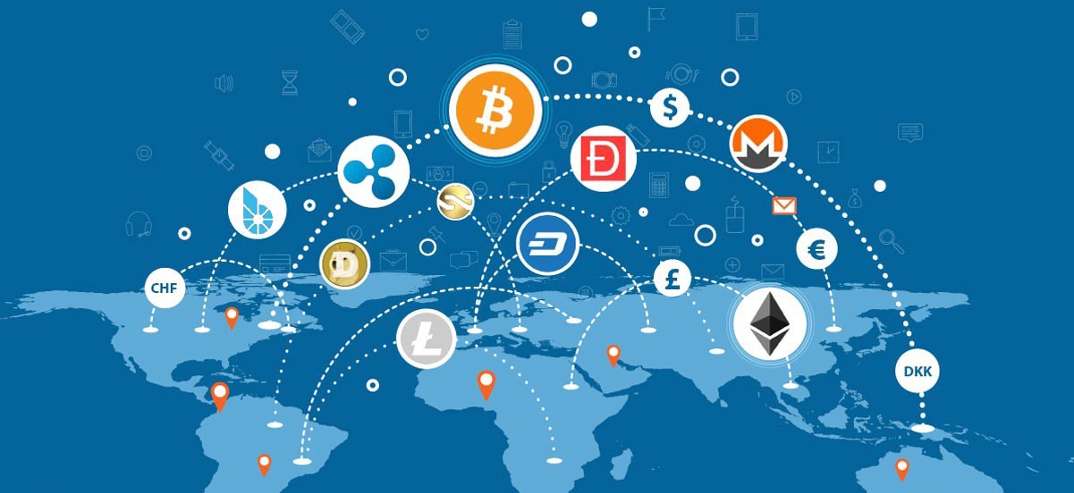 Image result for cryptocurrency