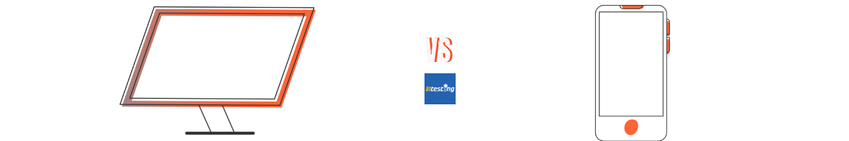 the similarities and differences between web testing and app testing-51testing