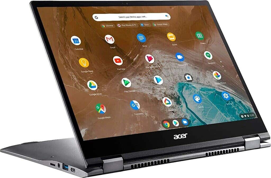 Top 9 Best Chromebooks to buy in 2020