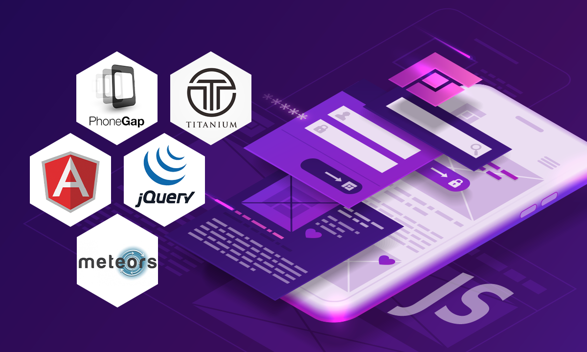 Top JavaScript Mobile Frameworks To Know