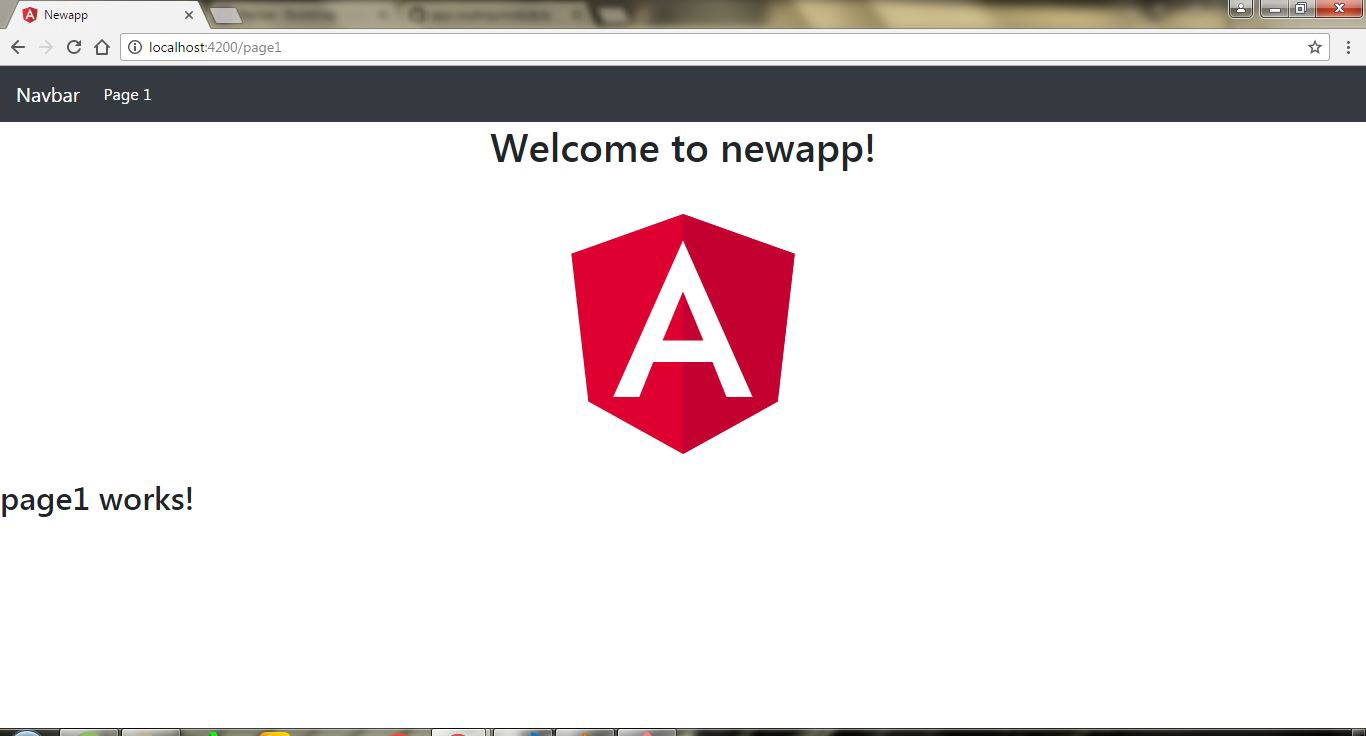 Building a Simple Angular 7 App with Bootstrap 4 Styling