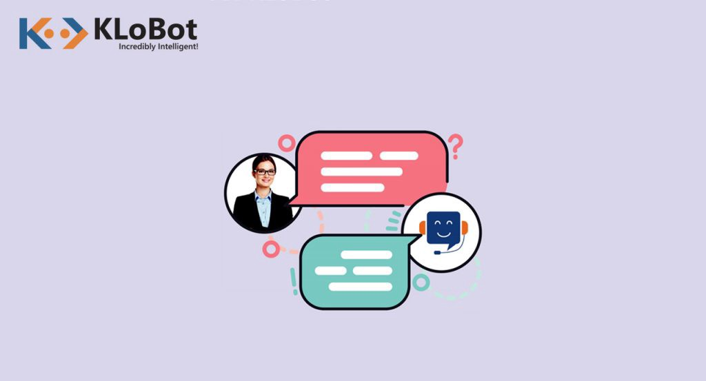KLoBot an ai chatbot for law firms