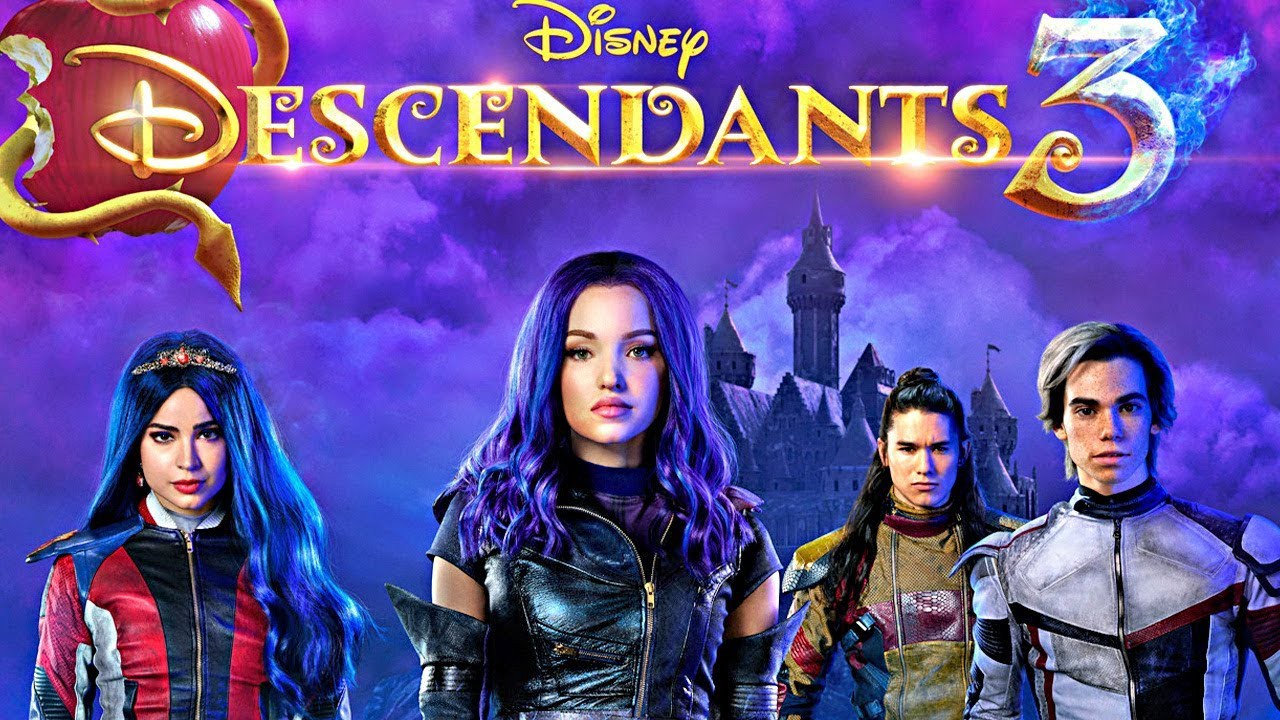 Image result for descendants 3 online