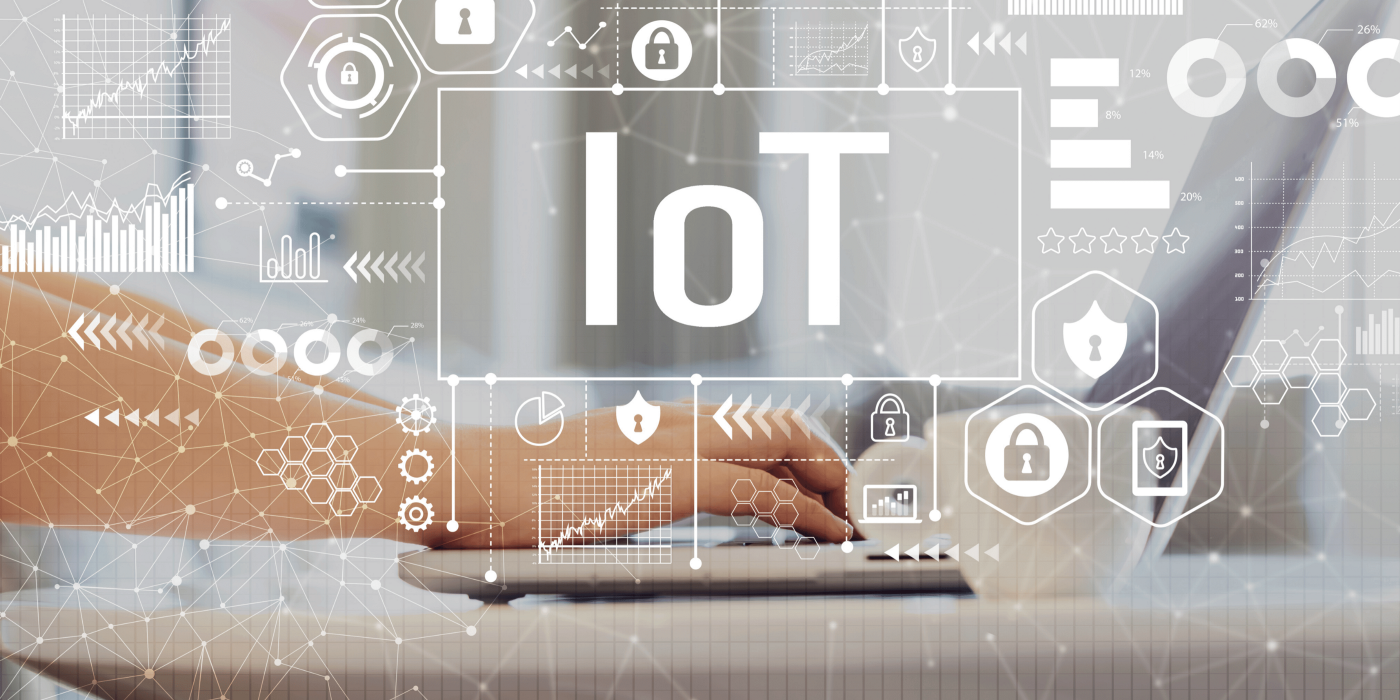 IoT is here to connect our lives in new ways