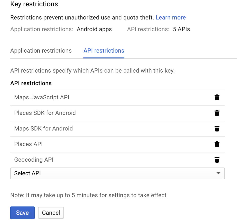 Developing Secure Android Apps  - ProAndroidDev