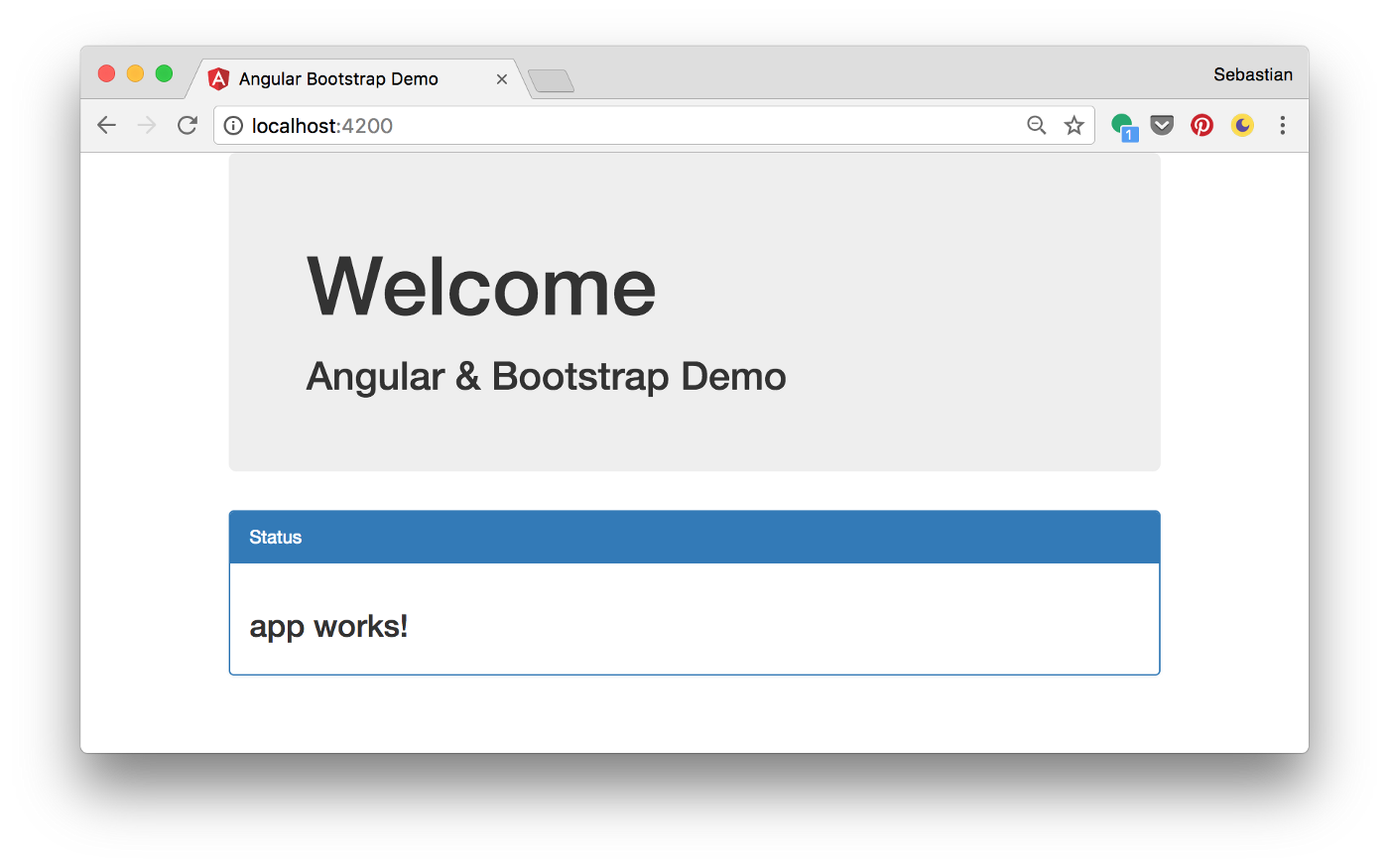 Using Bootstrap with Angular - CodingTheSmartWay com Blog - Medium