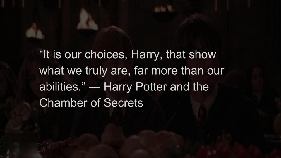 Severus snape quotes deathly hallows