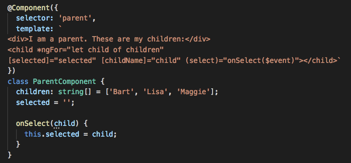 Towards Better Testing In Angular  Part 1 — Mocking Child Components