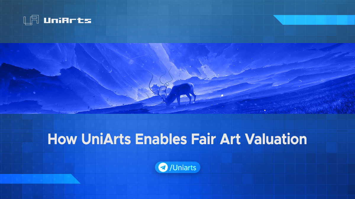 NFT Voting Mechanisms May Help To Find A Fair Value For Crypto Arts