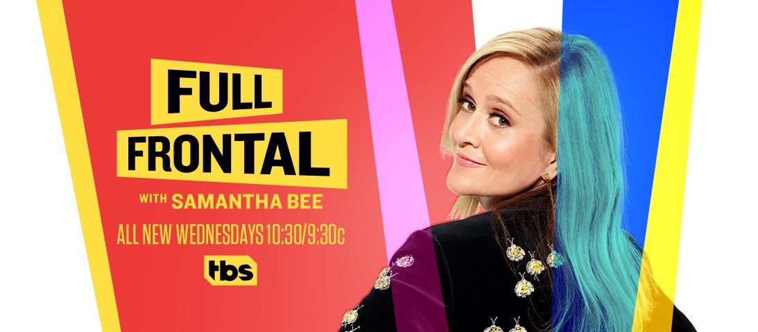 Does Samantha Bee really support the brutal dictator Paul Kagame? I hope not!
