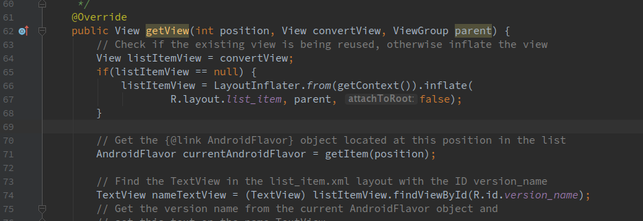 Creating a custom ArrayAdapter for a user defined ArrayList in Android