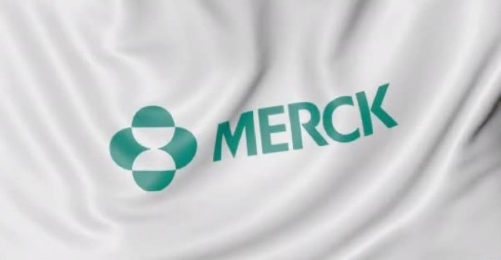 Robert Davis New CEO At Merck