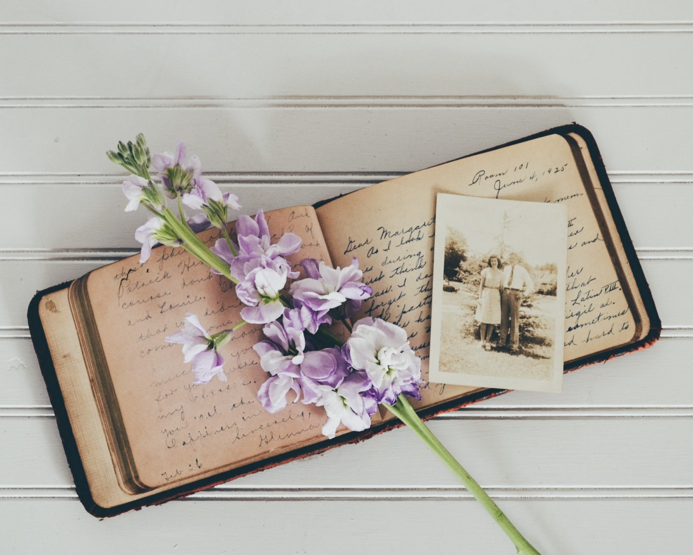 My unmourned diary