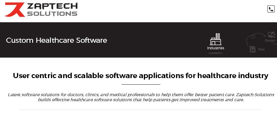 What Features should be Included during Custom Healthcare Software Development?