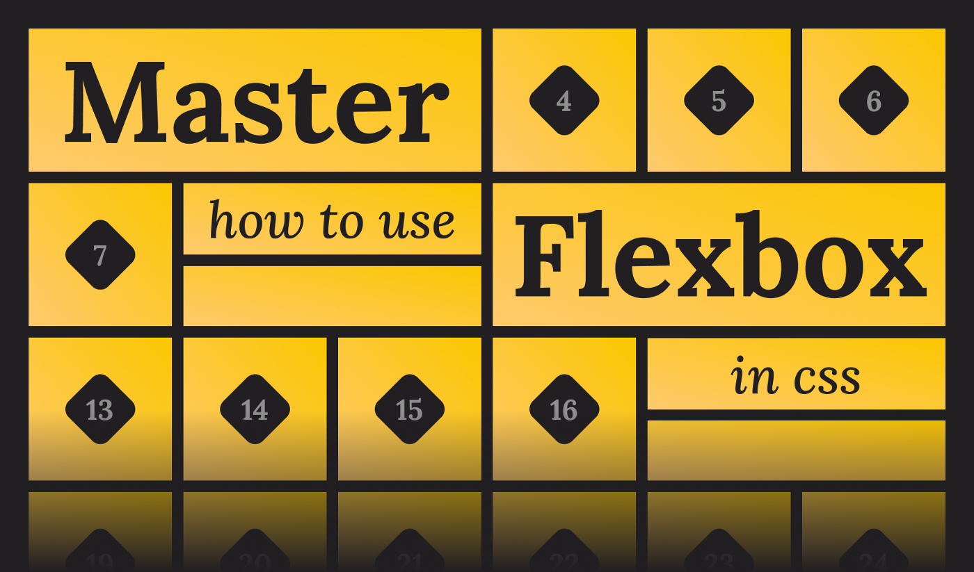 How to Master Using Flexbox in CSS