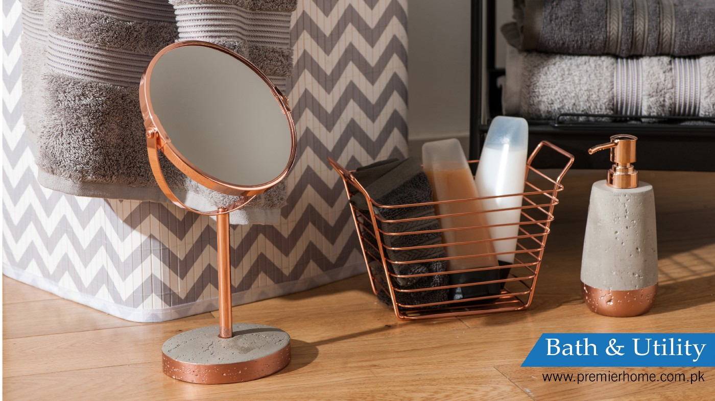 Bathroom Accessories Online Shopping in Pakistan   by Premier Home ...