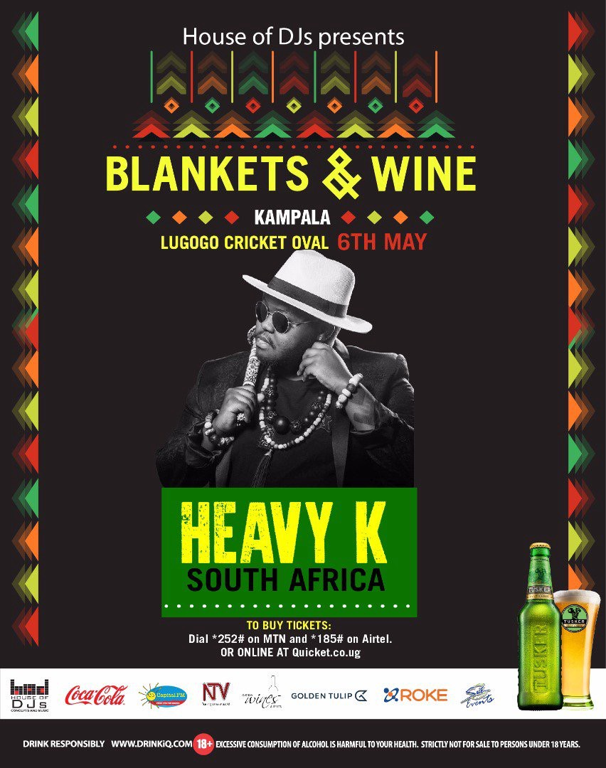 Growing stronger and longer, the 19th Edition of Blankets and Wine
