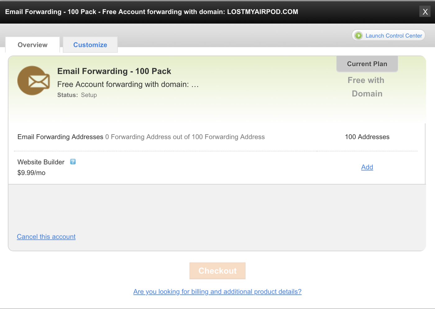 Setting Up Free Custom Domain Email Addresses with GoDaddy and Gmail
