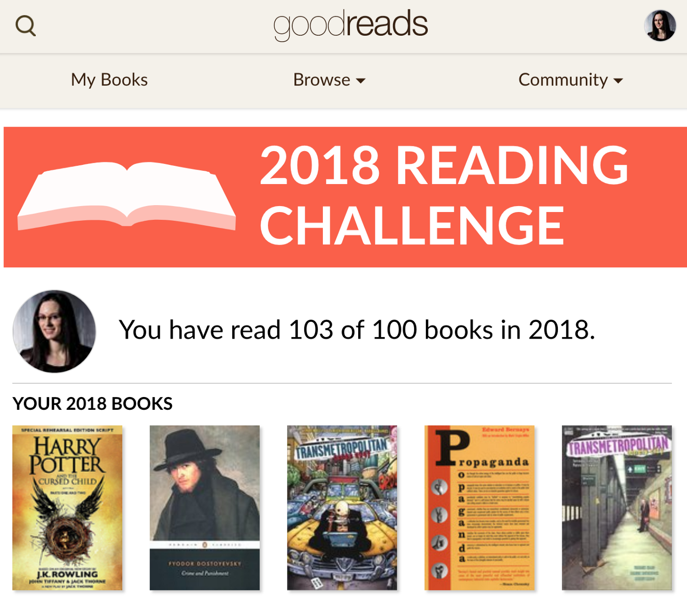 17 tips to crush your 2019 reading goal (which I used to read 100+