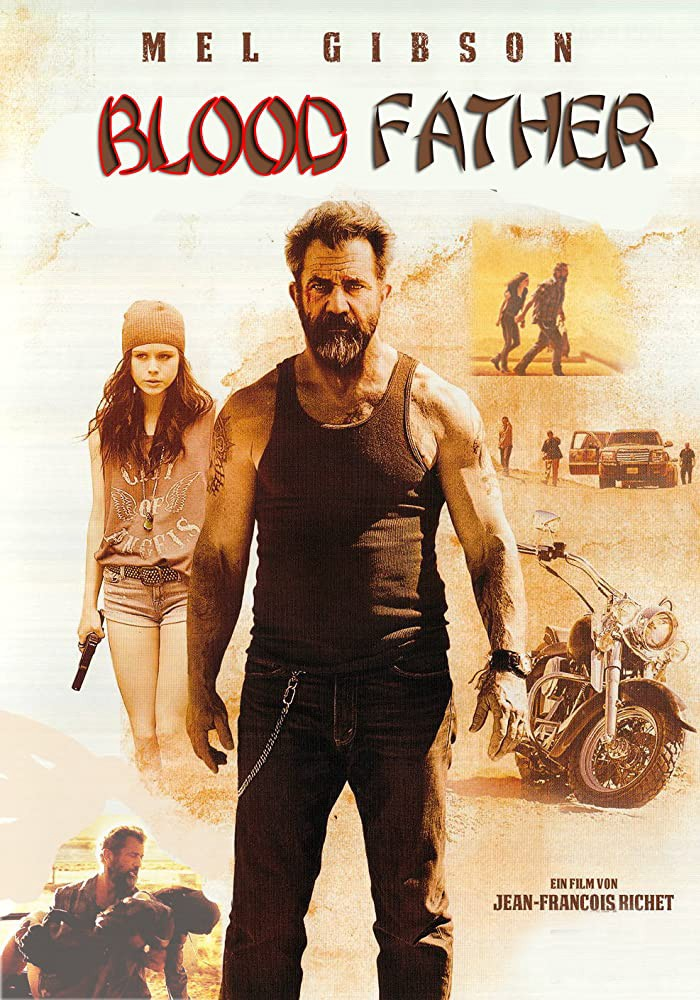 blood father full movie online free