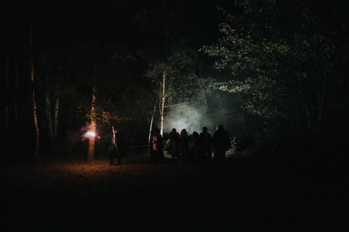 My time at Avalon — A College of Wizardry larp - Roleplaying games
